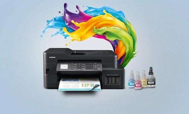 1. Jenis-Jenis Printer Harus Anda Ketahui Sebelum Membeli(