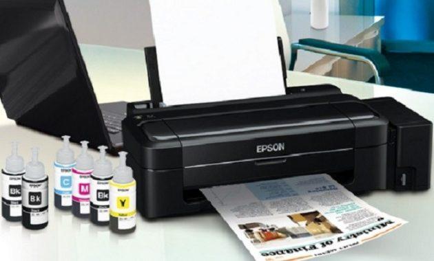 11. Kelebihan Printer Epson Memiliki Kualitas Cetak Tinggi dan Minim Error