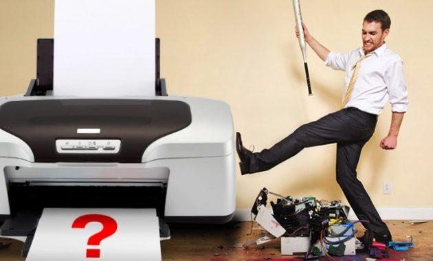 14. Cara Kerja Printer Inkjet yang Perlu Anda Tahu