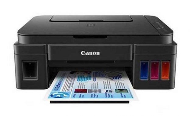 15. Inilah Bebagai Kelebihan Printer Canon yang Wajib Anda Ketahui()