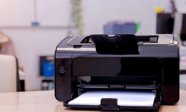 7. Cara Mengatasi Printer Error Dengan Mudah Tanpa Ribet